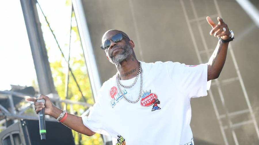 DMX & Snoop Dogg Set pour Verzuz Instagram Live Battle