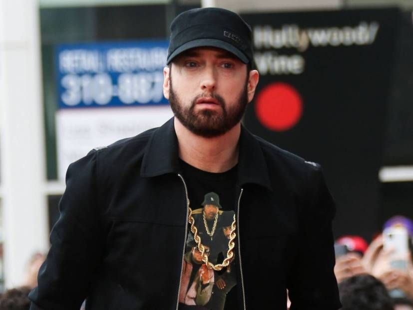 Eminem, Dr.Dre & More remercient LL Cool J pour les cadeaux hip-hop rétro 'Rock The Bells