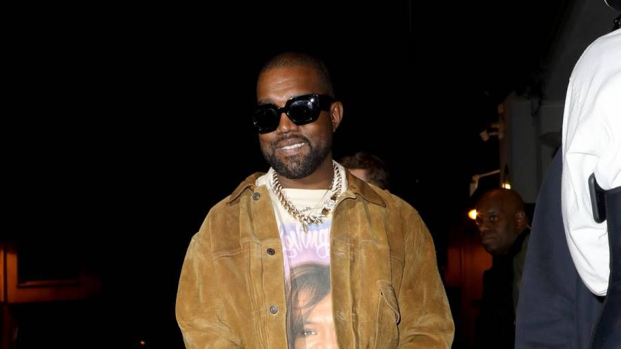 Kanye West frigiver 'Stem Kanye 2020' Merch Collection og lister 10 søjler af hans præsidentkampagne