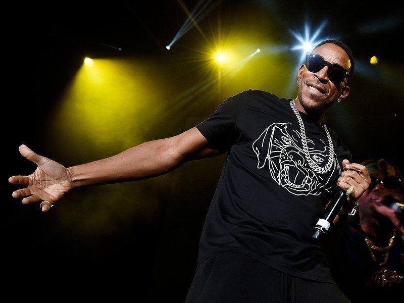Ludacris lance `` Silence Of The Lambs '' produit par Timbaland et présenté par Lil Wayne pendant la bataille d'IG