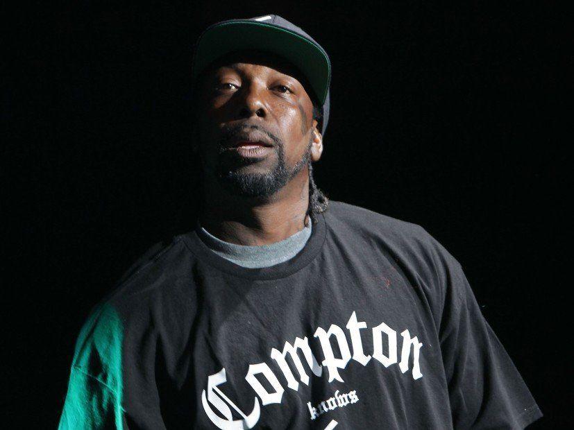 MC Eiht kündigt das meistgesuchte Album von New Compton an