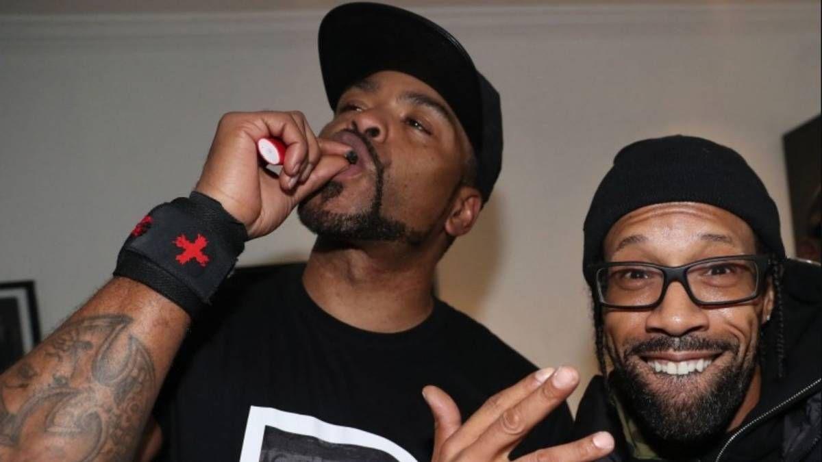Method Man & Redman Set, um unkrautfreundliche Klassiker für 'How High' Verzuz zu liefern