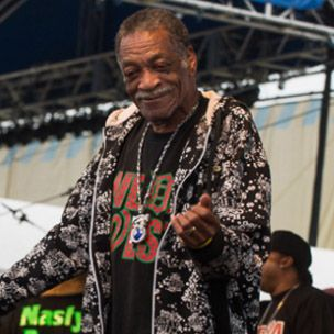 Snoop Doggs onkel June Bug går bort