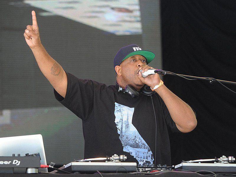 Tracy Morgan megütötte DJ Premier-jét, hogy megszerezze az 'Utolsó O.G.' -t 2. évad