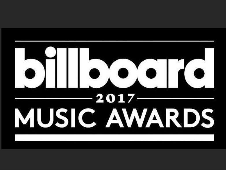 2017 Billboard Music Awards Vinnere
