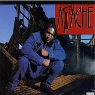 'Gangsta Bitch' Maker, Rapper Apache stirbt