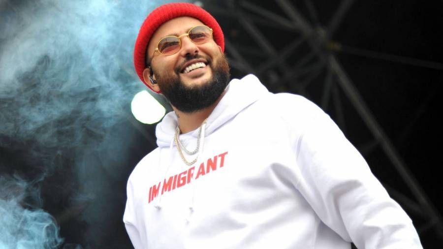 JAY-Z & The Weeknd Gly Belly-nin Gələcək Albom Təsdiq Möhürünü verdi