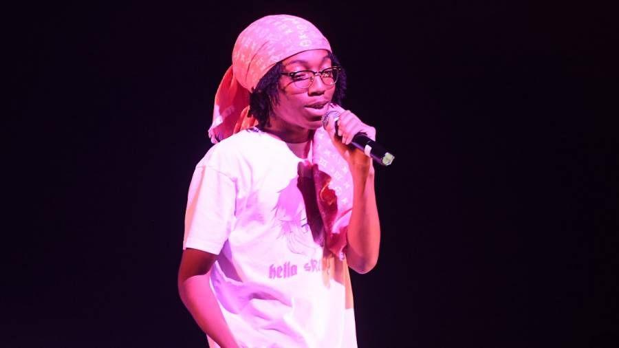 Lil Tecca kunngjør utgivelsesdato for 'Virgo World' album når han avviser sin gamle musikk