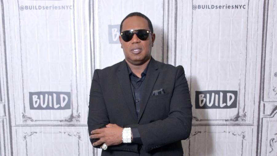 Master P, 2020 BET Hip Hop Mükafatlarında 'I Hip Hop' mükafatını alacaq