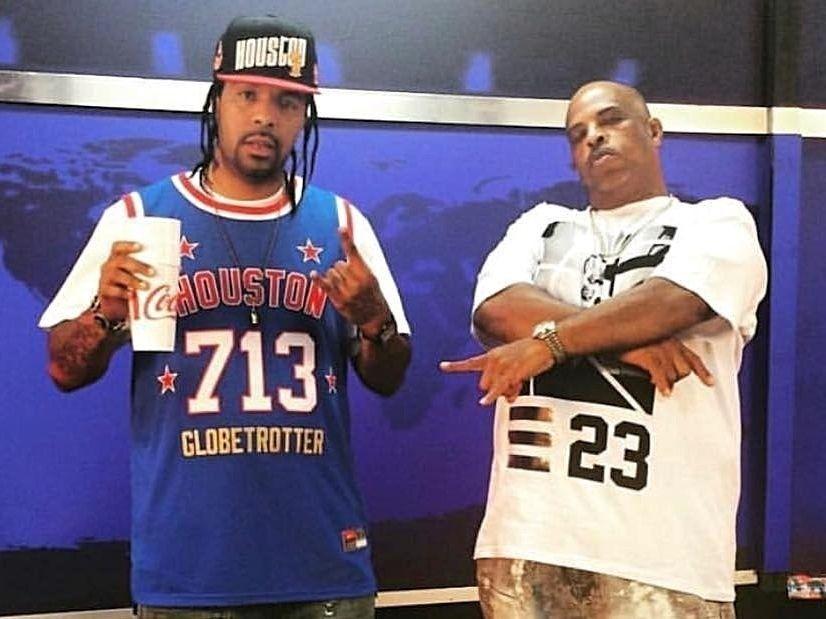 'Wanna Be A Baller' Rapper Big T Har Død