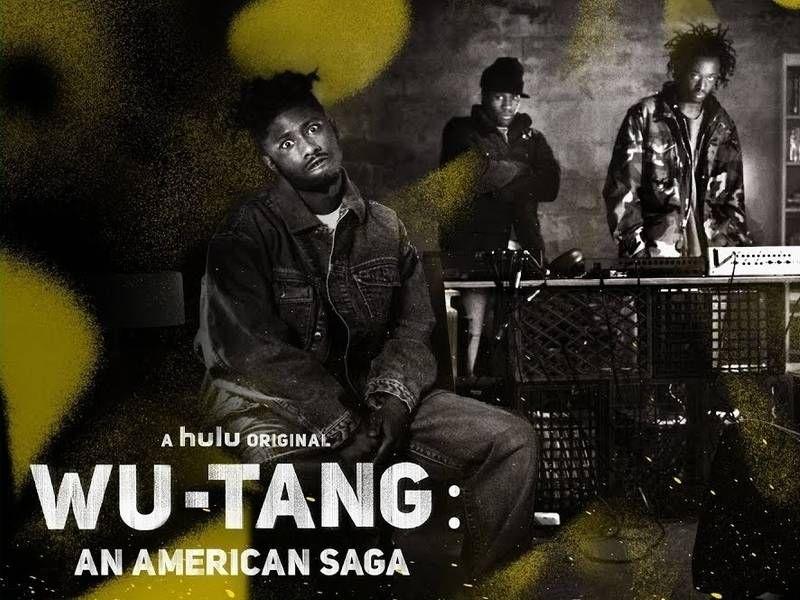 Regardez Wu-Tang: An American Saga Trailer de Hulu avec Shameik Moore, Joey Bada $$, Dave East et plus