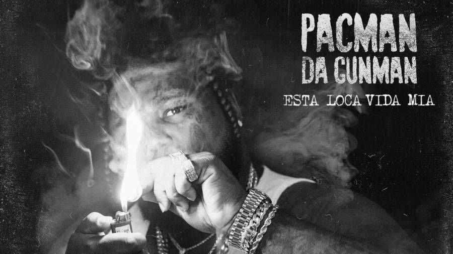 Alles Geld in Rapper Pacman Da Gunman schnappt sich Boosie Badazz & Yhung T.O. Für das Album 'Esta Loca Vida Mia