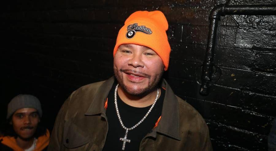 Fat Joe útskýrir af hverju Drake var sleppt 'All The Way Up (Remix)' Með JAY-Z