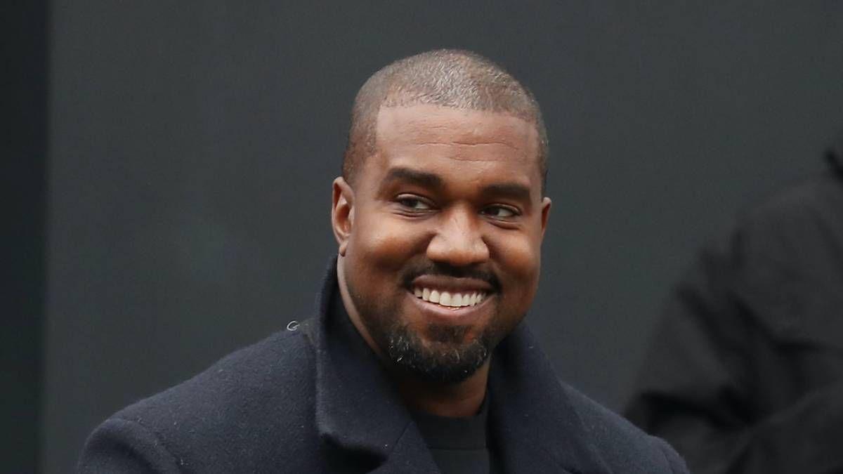Kanye West'in Unudulmuş 'ye' Albomu 1B Spotify Stream-ə hit oldu