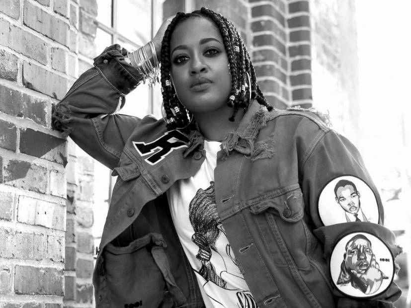 Rapsody et Blackalicious adoptent la diversité pour la campagne 'Every Flavor Welcome' de Door Dash