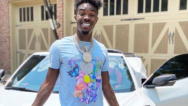 2 morts après le concert de l'artiste Gucci Mane Foogiano en Caroline du Sud