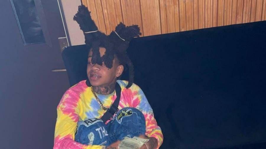 'Beat Box' Rapper SpotEmGottEm beweist TikToks Power durch Crashing Billboard Hot 100