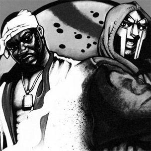 DOOM & Ghostface Killahs DOOMSTARKS LP på gang, på grunn av 'Sometime Very Soon