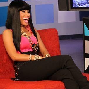 Nicki Minaj spricht über die Verse 'Monster' und 'Roman's Revenge