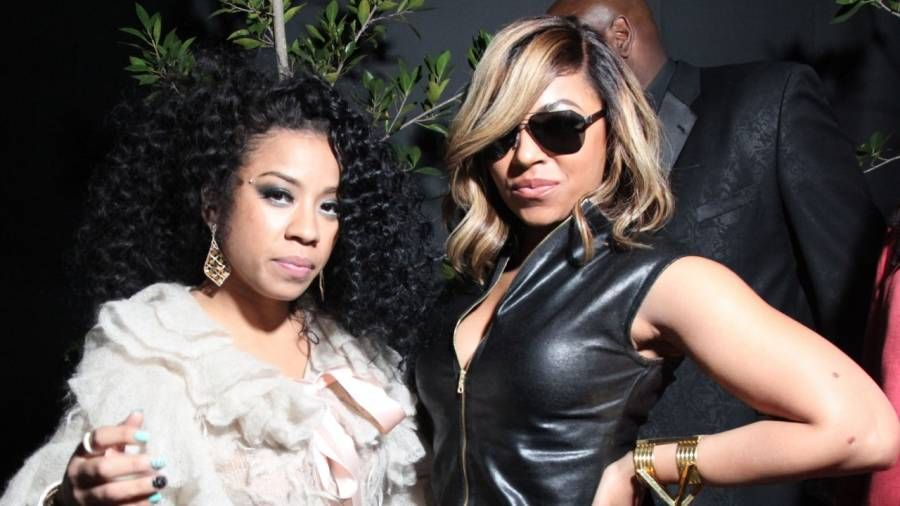 R & B-Superstars Ashanti & Keyshia Cole für die nächste Verzuz-Schlacht bestätigt