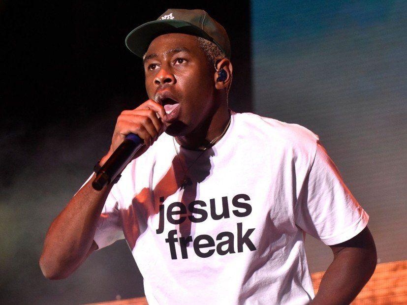 Tyler, der Schöpfer rappt über schwulen Sex und die Befreiung von A $ AP Rocky On Funk Flex