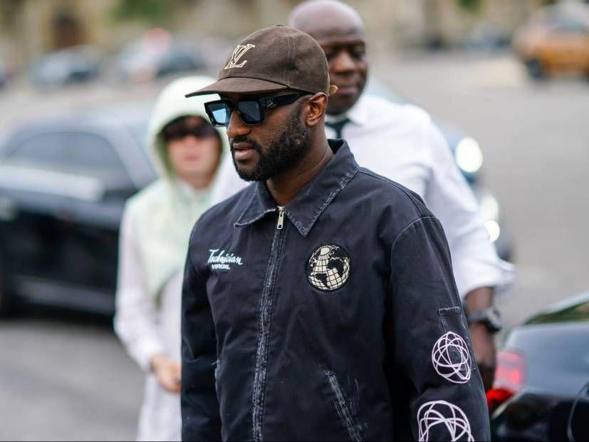 "Virgil Abloh mano, kad ""Streetwear A.K.A."" Hiphopo mada mirs 2020-aisiais"