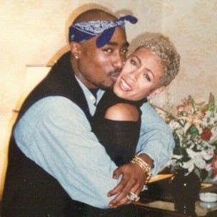 XXL-lister 'The Women Of Tupac