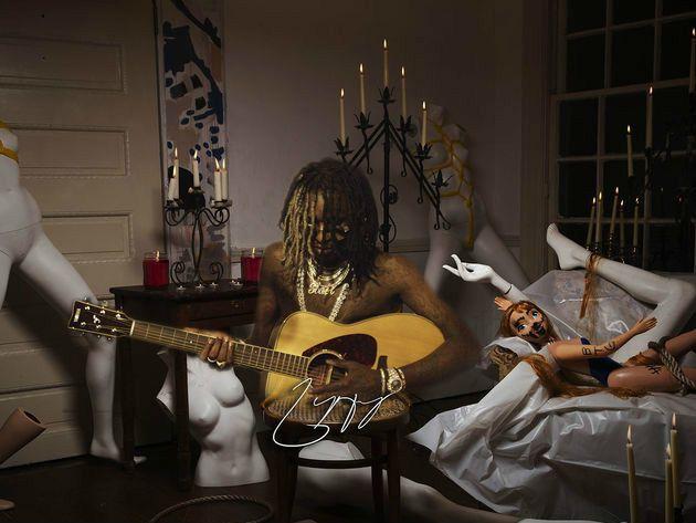 Young Thug lässt endlich das Album der schönen Thugger Girls fallen