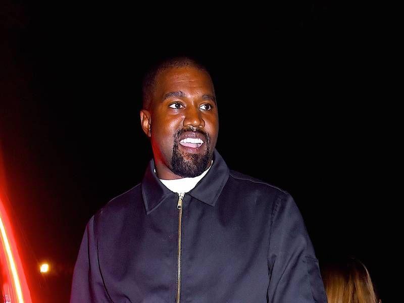 Forvirring nærmer seg utgivelsesdato for Kanye Wests album 'Jesus Is King