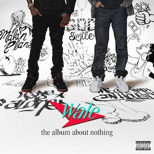 Verkauf von Hip Hop-Alben: Wale, Ludacris & Kendrick Lamar