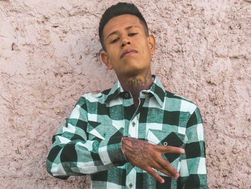 Mexikanischer Rapper gibt zu, Körper in Säure für Drogenkartell aufzulösen