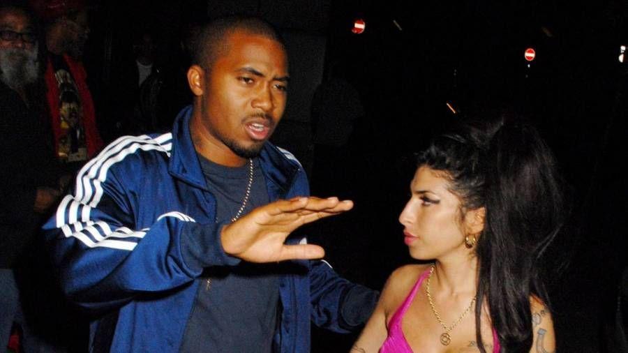 Nas würdigt das verstorbene Amy Winehouse an ihrem gemeinsamen Geburtstag: 'Miss Ya