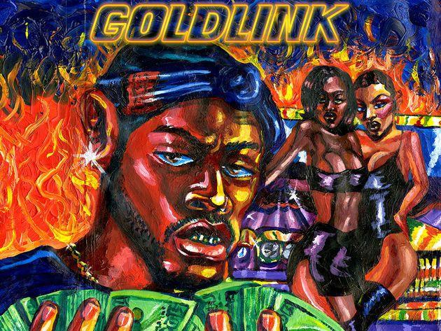 Streamen Sie GoldLinks 'At What Cost'-Album