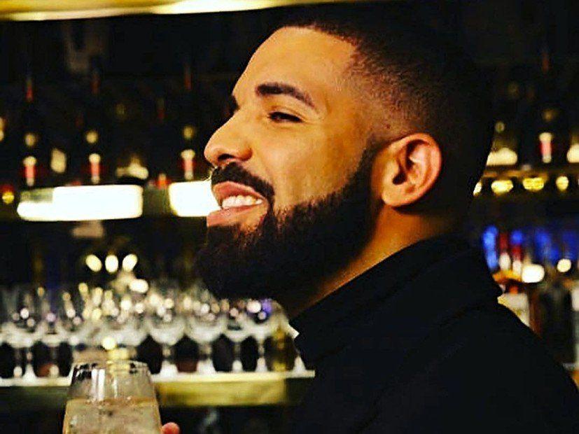 Twitter ist emotional, nachdem man sich Drakes 'God's Plan'-Video angesehen hat