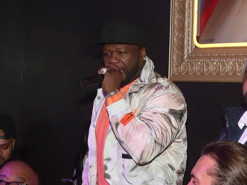 50 Cent warnt Rapper davor, sich in Texten zu belasten