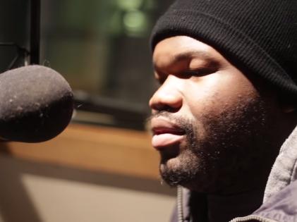 50 Tyson ønsker kreditt for Lil Yachty, Lil Uzi Vert, 21 Savage & Ugly God's Careers