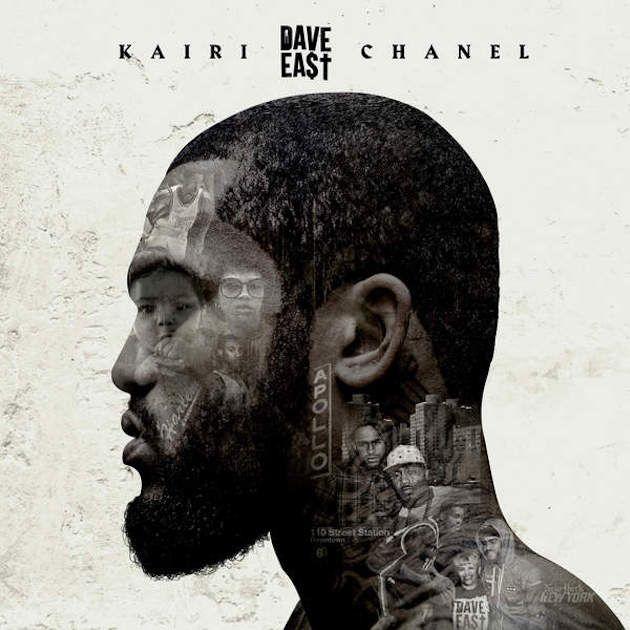 Dave East lässt das Album 'Kairi Chanel' fallen, nachdem er die Unterzeichnung von Def Jam angekündigt hat