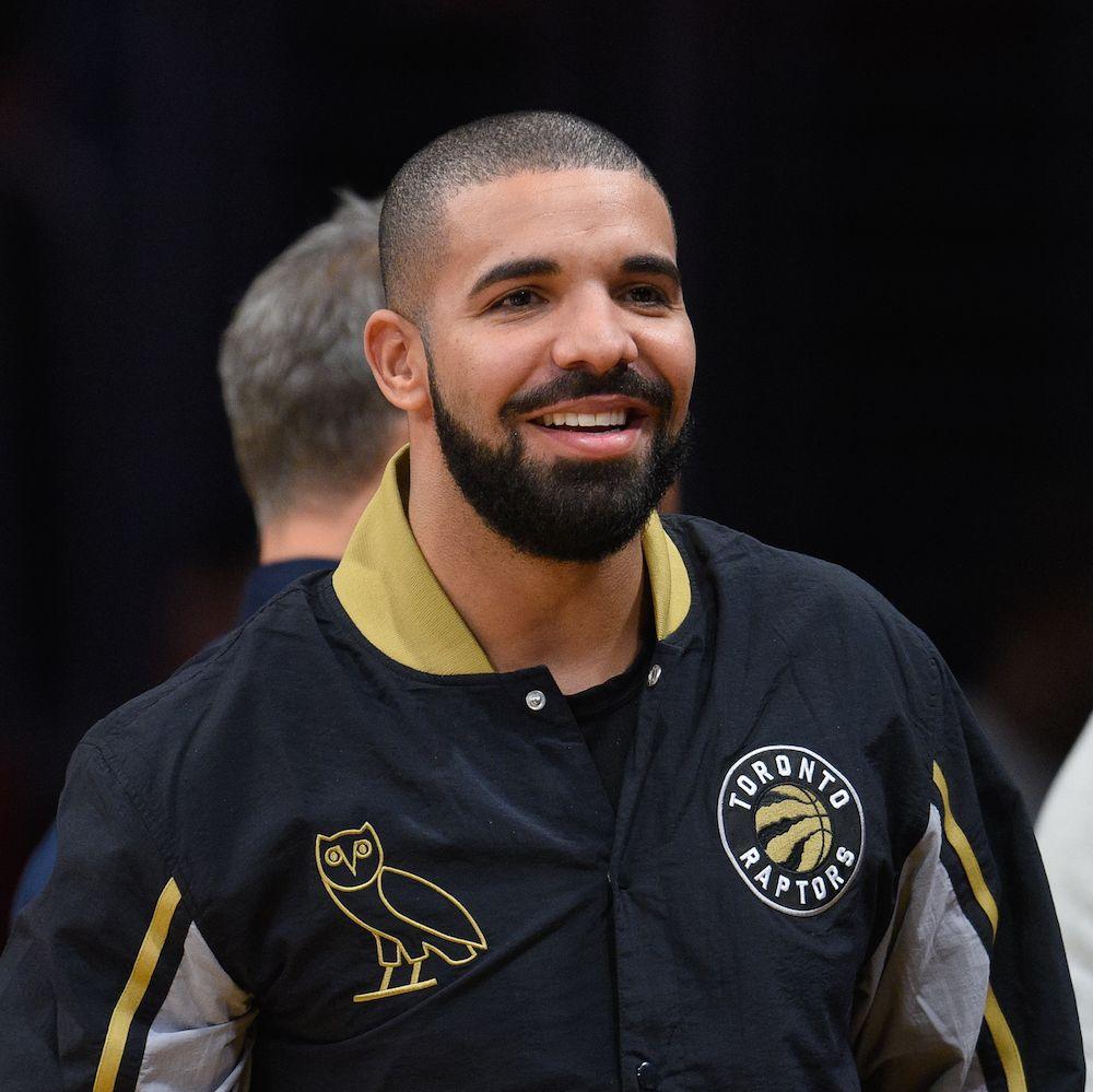 Drake åbner OVO-butik i Los Angeles
