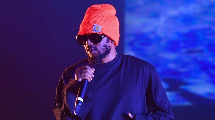 Kendrick Lamar als Headline für das Summer 2021 Festival - So bald ein neues Album?