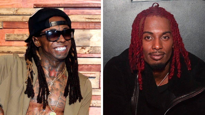 Lil Wayne inspirierte Playboi Carti zum Freestyle all seiner Raps