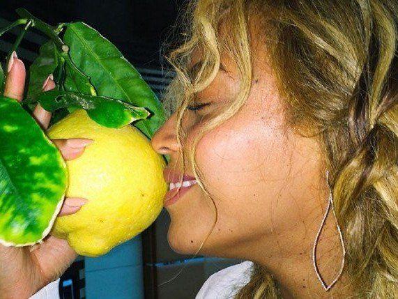 Die Wahrheit hinter Beyonces 'Becky With The Good Hair' -Lyrik enthüllt