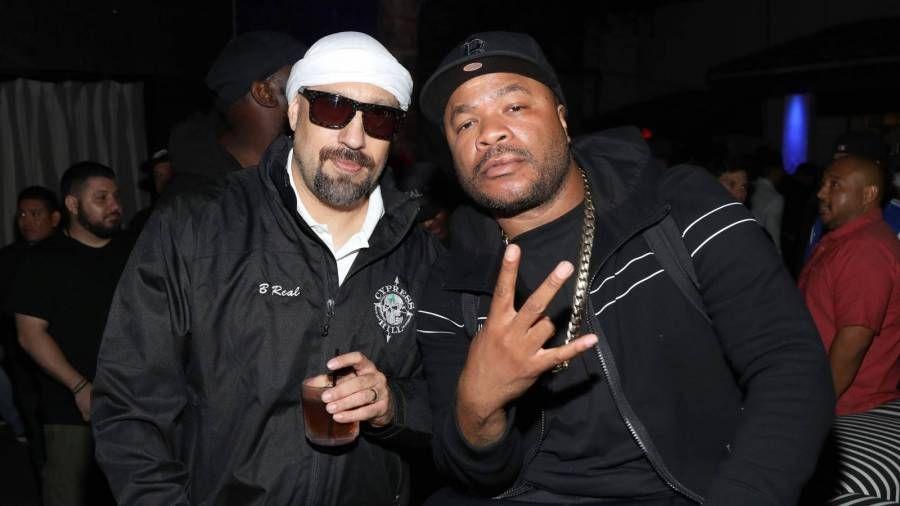 Zoznamy najväčších rapperov všetkých čias v B-Real a Xzibit vás môžu prekvapiť
