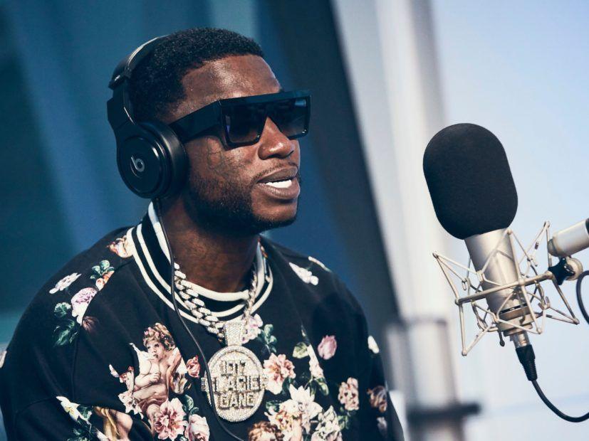 Gucci Mane glaubt, dass Drogen ihn getötet hätten