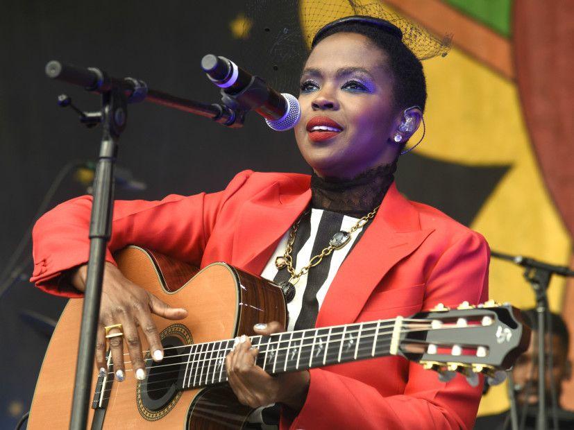 Lauryn Hill teilt zusätzliche MLH-Karawane: Eine Diaspora-Berufung! Tourdaten