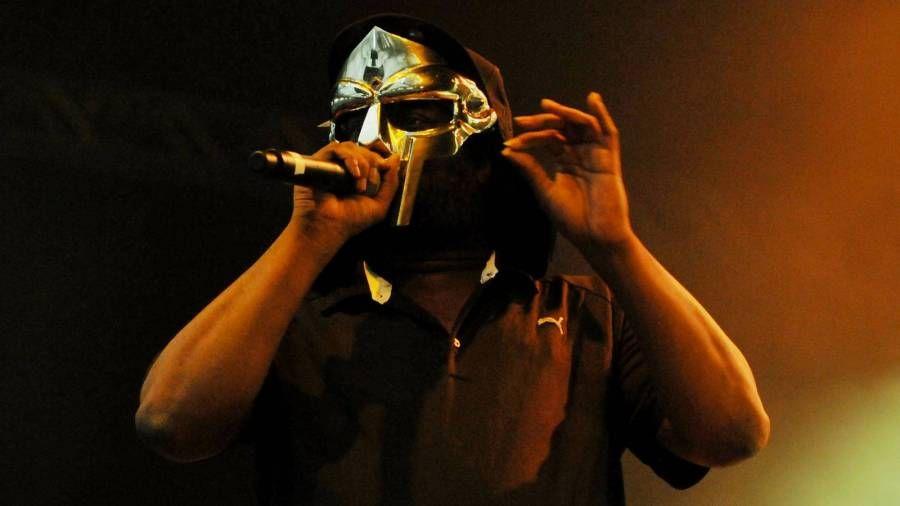 MF DOOM & Madlibs 'Madvillainy' Album Posthumously Makes UK History