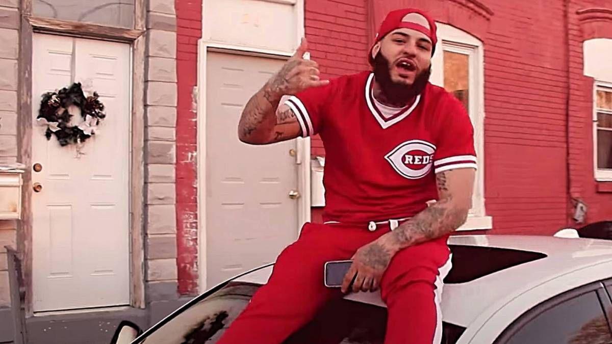 Neun Trey Gangsta Bloods Rapper wegen Drogenhandels zu 15 Jahren Haft verurteilt