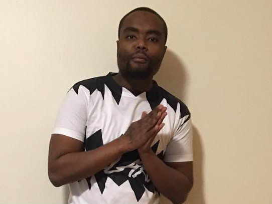 Philadelphia Rapper Quilly Shot