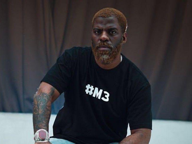 Rhymefest erinnert sich, dass er das Studio verlassen hat, nachdem er Kanye Wests 'Bleached Asshole' Lyric gehört hat