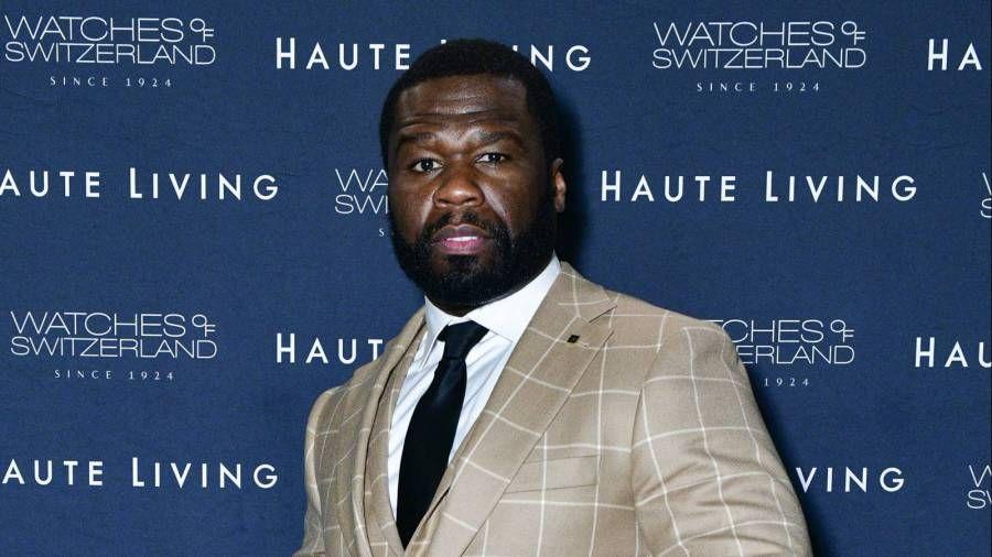 50 Cent nennt die Grammys 'Out of Touch' für die besten Rap-Album-Picks: 'Get The Fuck Outta Here