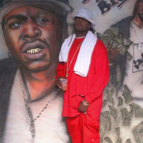 Alabama Rapper The Last Mr. Bigg Har Død